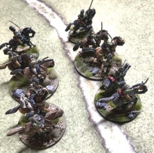 Green Dragoons